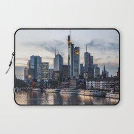 Frankfurt 2 Laptop Sleeve