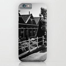 Quiet Street Slim Case iPhone 6s