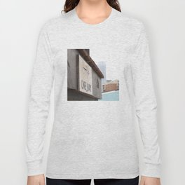 One way Long Sleeve T-shirt