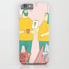 Superdoodle Slim Case iPhone 6s