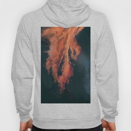 All-Consuming Love Hoody
