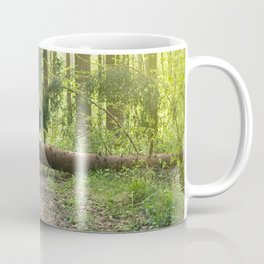Fly Girl Coffee Mug