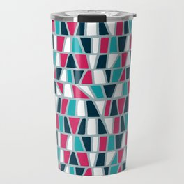 Maisy Mosaic Travel Mug