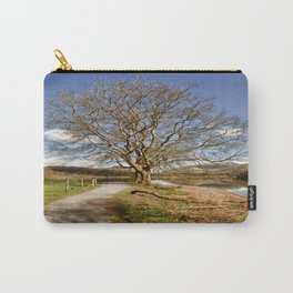 The Grasmere Tree Carry-All Pouch