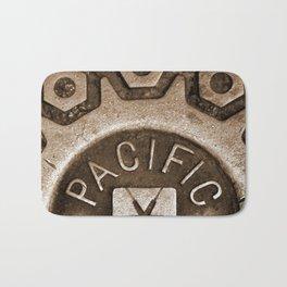 Pacific Bath Mat