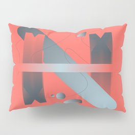 KEEP IT SANE Pillow Sham