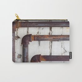 Piping  Carry-All Pouch