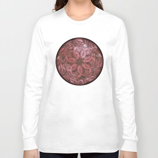 horde Long Sleeve T-shirt