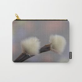 little pleasures of nature -3- Carry-All Pouch