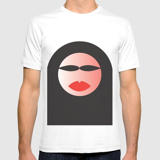 Hijab woman T-shirt