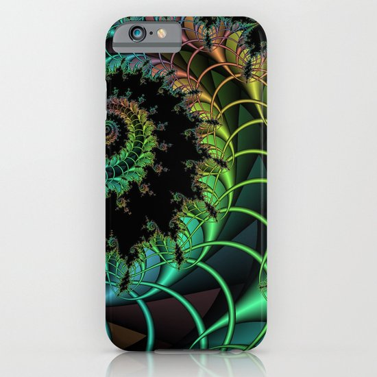Expansion of Chaos iPhone & iPod Case