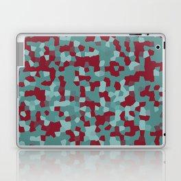 Fragment Laptop & iPad Skin