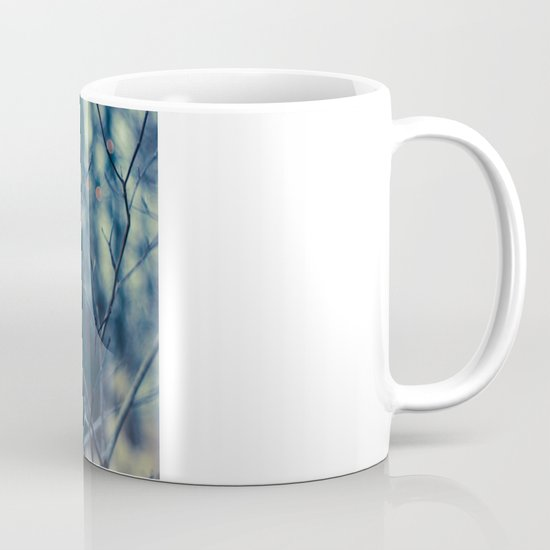 Woodland Holiday  Mug