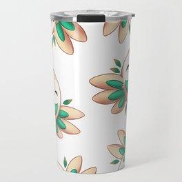 Alola! ~ Rowlet Travel Mug