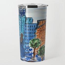 City Walk Travel Mug
