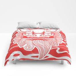 SHISA!  Comforters