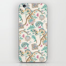 Indian Inspired Pattern Design iPhone Skin