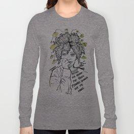 #STUKGIRL SUMMER Long Sleeve T-shirt