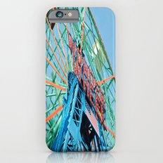The Wonder Wheel iPhone 6s Slim Case