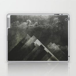 Mount everest and me Laptop & iPad Skin