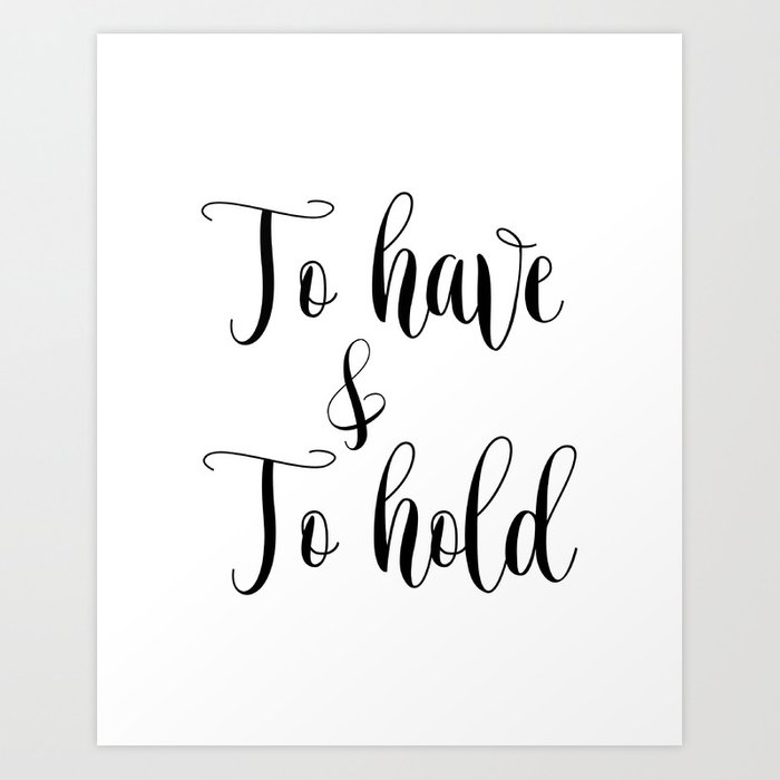 picture about Printable Wall Decor identified as Toward Consist of and in direction of Maintain // black and white printable // printable wall decor Artwork Print through nathanmoore209