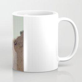 In a Rut Coffee Mug