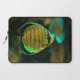 A fish Laptop Sleeve