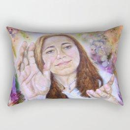 I LOVE YOU Rectangular Pillow