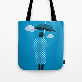 Rainman Tote Bag