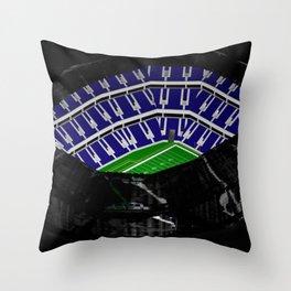The Brisbane Throw Pillow