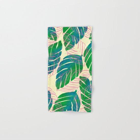 Paradiso II Hand & Bath Towel