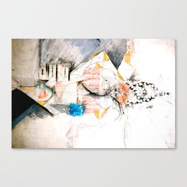 Static Canvas Print