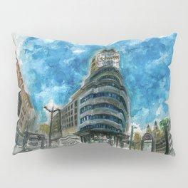 Schweppes  Pillow Sham