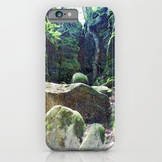 natura 3 iPhone 6s Slim Case
