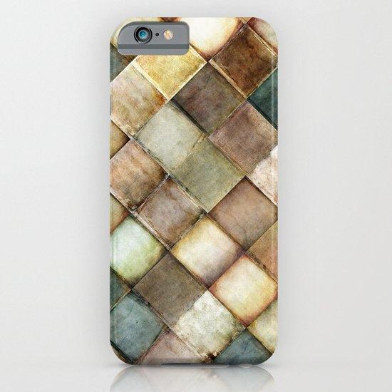 diamond path iPhone & iPod Case