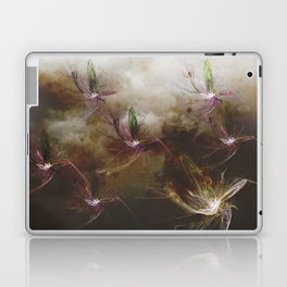 Dragon Flys Laptop & iPad Skin