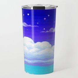 BAKA [no text] Travel Mug