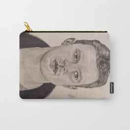 Christian (Fifty Shades Darker) Carry-All Pouch
