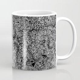Cetipede Party 2 Coffee Mug