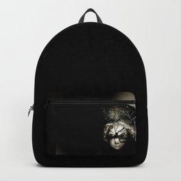 Doll On Film Backpack
