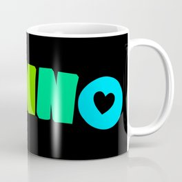 Dunno (Quoiromantic) Coffee Mug