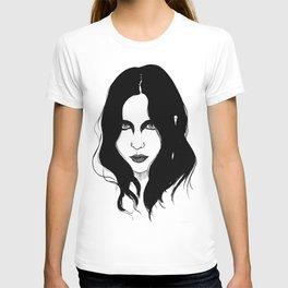 Chelsea Wolfe T-shirt