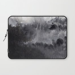 Watercolor abstract landscape 16 Laptop Sleeve