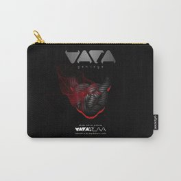 """Vaca - MP: """"Vaca - Genisys"""" Carry-All Pouch"""