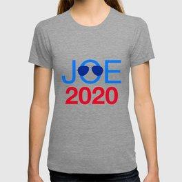 Joe Biden 2020 Aviator Sunglasses T-shirt