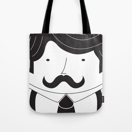 Lisbon Boy Tote Bag