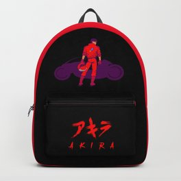 119 Kaneda Backpack