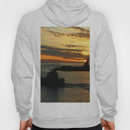 The End Of A Beautiful Day Hoody