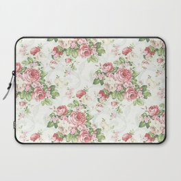 SOUTHERN BELLE FLORAL  Laptop Sleeve