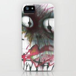 Instantgaramania iPhone Case